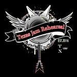 Texas Jam Rehearsal